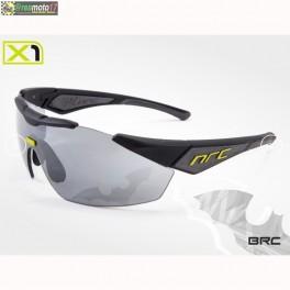 Occhiali NRC serie X1 BRC limited edition
