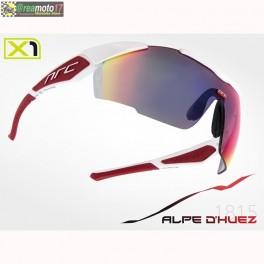 Occhiali NRC serie X1. Alpe D'Huez