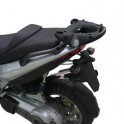 Supporto specifico per bauletti Monokey Gilera Nexus 250 - 300 - 500 (06-12) K682