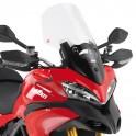 Cupolino per Ducati Multistrada 1200 (10-12) kappa