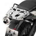 Attacco in alluminio per bauletto posteriore per BMW F650 GS/F700GS/F800GS (08-13)