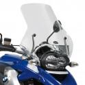 Cupolino specifico per BMW R1200GS(04-12) più kit per montaggio