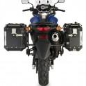Suzuki DL650V-Strom(11-13) Portavaligie laterale per bauletti GIVI Trekker Outback