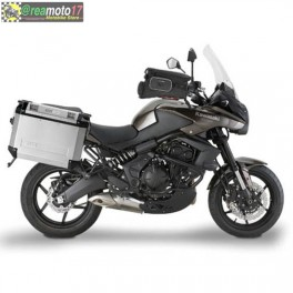Kit 4103KIT per montare PL4103CAM Kawasaki Versys 650