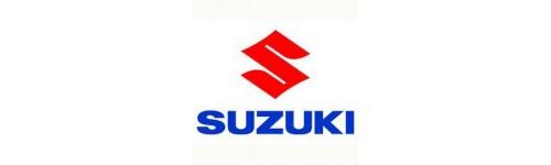 Staffe, piastre e Kit per Suzuki