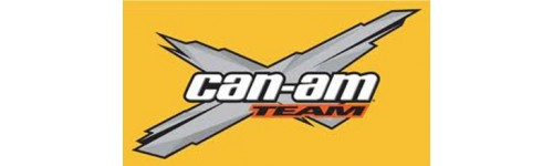 Scarichi e terminali per can-am