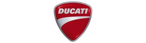 Scarichi e terminali per Ducati