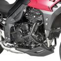 Triumph Tiger Sport 1050 (13-15) Paramotore tubolare nero