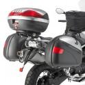 Supporti laterali Monokey Motoguzzi Stelvio 1200(08-13) KL708