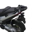 Supporto specifico per bauletti Monokey Gilera Nexus 250 - 300 - 500 (06-12) K682