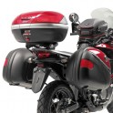 Piastra Monokey specifica Honda XL700 Transalp (08-13) K225