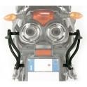 Staffe laterali Monokey-side specifiche Suzuki DL1000 V-Strom (02-09) KLX528