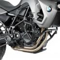 Paramotore Tubolare per BMW F650GS/F700GS/F800GS(08-13) Kappa/Givi