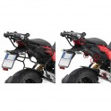 Supporti laterali per bauletti Monokey Side Ducati Multistrada1200 KLXR312