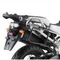 Staffe laterali rimovibili Monokey specifiche Yamaha XT1200Z/ZE Super Tenerè (10-14)