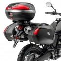 Attacco posteriore XT660Z(08-13) Yamaha monokey