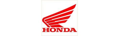 Staffe, piastre e Kit per Honda